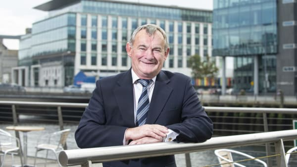 Arthritis Ireland appoints new chairman