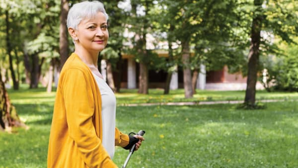 Benefits of physical activity highlighted for people with arthritis – National Arthritis Week launched
