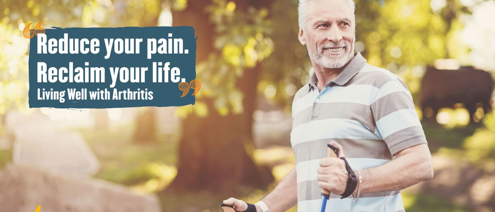 Living Well with Arthritis, Athlone