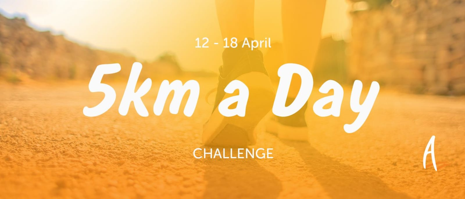 5km a Day for National Arthritis Week