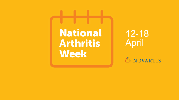 National Arthritis Week